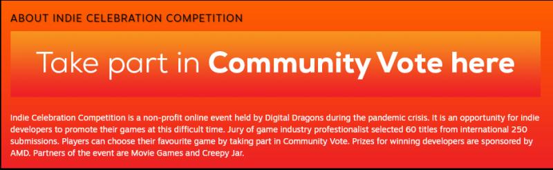В Steam начался фестиваль чествования инди игр
