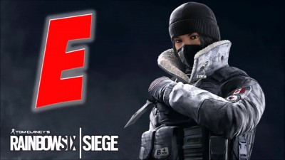 FROST - Войны Операторов - Tom Clancy's Rainbow Six: Siege