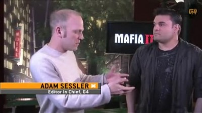 "Mafia 2 ""GDS'10 Interview with Jack Scalici"""