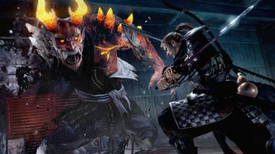 Koei Tecmo прокомментировала вероятность выпуска Nioh на Xbox One