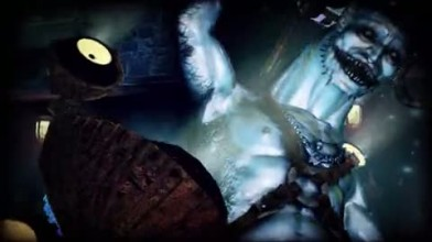 "Shadows of the Damned ""Релизный трейлер"""