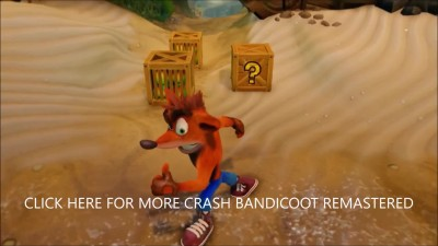 Crash Bandicoot N. Sane Trilogy-Дата релиза