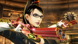 Bayonetta и Bayonetta 2 вышли на Nintendo Switch