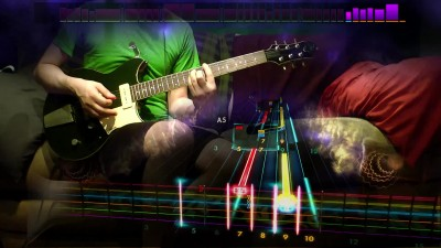 "Rocksmith 2014 - DLC - Guitar - Shocking Blue ""Venus"""