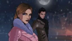 Fear Effect Sedna выйдет на Switch