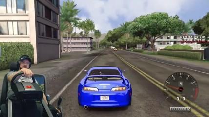 где скачать игру test drive unlimited 2