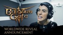 Трейлер к официальному показу геймплея Baldur's Gate 3
