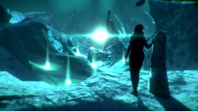 "Dreamfall Chapters ""Трейлер первой Book One - Reborn (PS4/Xbox One/PC)"""
