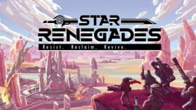 Gamescom 2019: свежий трейлер пиксельного рогалика Star Renegades