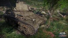 Легкий танк M2A4