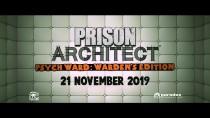 Консольный эксклюзивный DLC для Prison Architect выходит на ПК