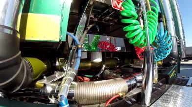 American Truck Simulator - Грузовик Marmon 110P by Frank Peru