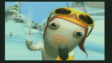 "Rayman Raving Rabbids TV Party ""Ubidays 2008: Trailer"""