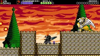 Shovel Knight Specter of Torment все Боссы