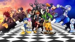 Kingdom Hearts: The Story So Far выйдет в Европе 29 марта