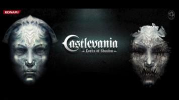 Скриншоты ПК-версии Castlevania: Lords of Shadow