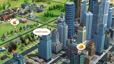 В SimCity BuildIt появился Париж