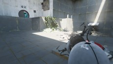 В сеть утек скриншот Portal 3!