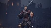 Chivalry 2: Новый геймплей и скриншоты - боевая система, отрубленные руки и другое