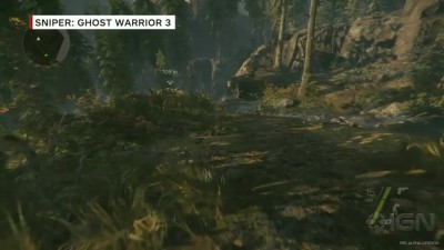 "Sniper: Ghost Warrior ""Геймплей Assassination"""