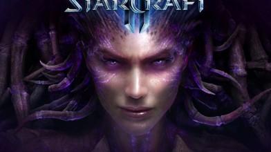StarCraft II: электронный комикс Shadow Wars часть 8