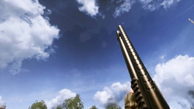 World War 3 - Звуки всего оружия