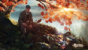 Релиз перевода The Vanishing of Ethan Carter Redux (озвучение)