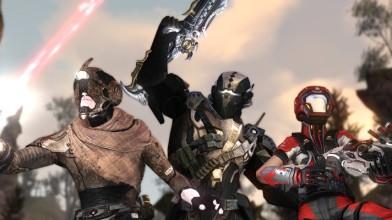 Видео про классы персонажей из MMO боевика Defiance 2050 для PS4, XOne и PC: релиз этим летом