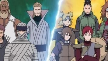 Naruto Shippuden: Ultimate Ninja Storm Revolution анонсирован для Xbox 360 и PS3