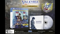 PS4 - Valkyria Revolution Трейлер (2017)