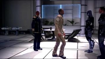 Mass Effect - Сериал - #2