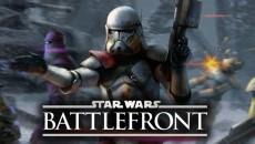 Star Wars Battlefront уже завтра!