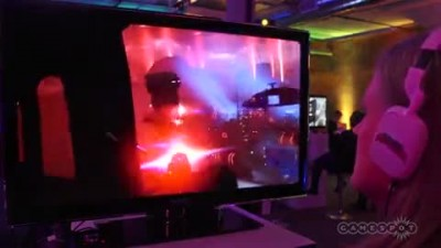 "Far Cry 3: Blood Dragon ""Action Explosion You Need"""