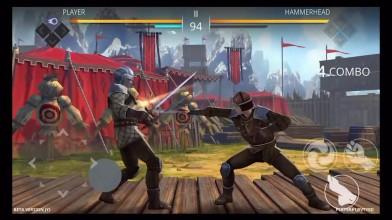 Shadow Fight 3 - Первый взгляд