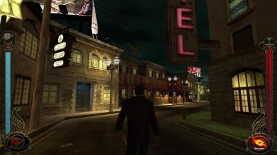 Проклятые Города Ангелов | Обзор игры Vampire: The Masquerade - Bloodlines