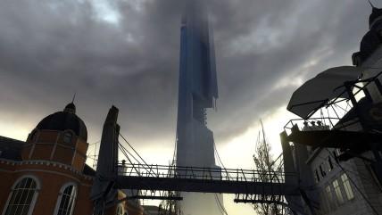 Ремастер Half-Life 0 в виртуальной реальности выходит в Steam Greenlight