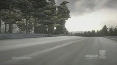 "Project Gotham Racing 4 ""Заснеженный Нюрнбургринг"""