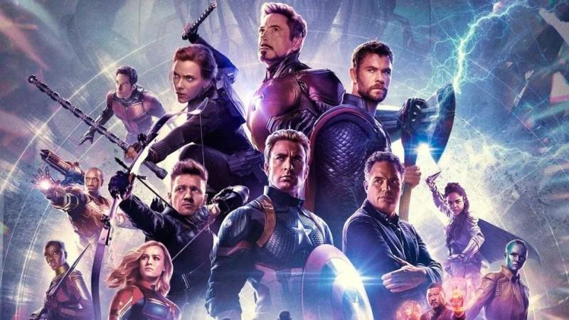"""мстители финал Wikipedia: Сборы """"Мстителей 4"""" достигли двух миллиардов долларов"""