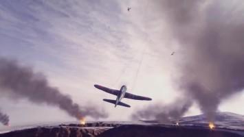 """World of Warplanes """"Моменты из игры №3"""""""