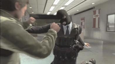 Трейлер Robert Ludlum's The Bourne Conspiracy