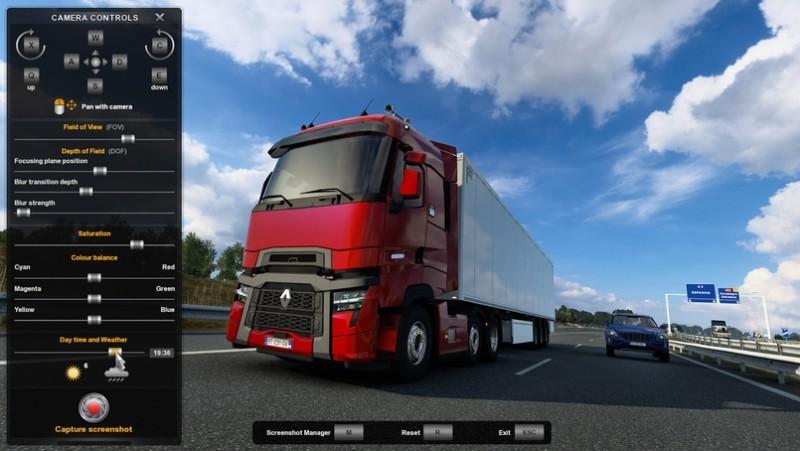 Euro Truck Simulator 2: Релиз патча 1.41