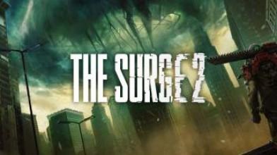Первый геймплей сиквела The Surge