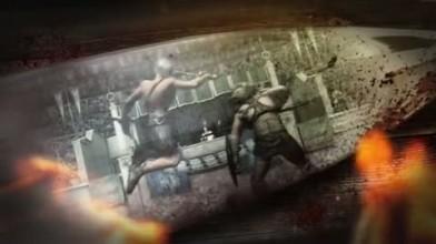 "Spartacus Legends ""Дебютный трейлер"""
