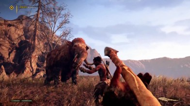 Far Cry Primal - Первобытная рифма [Литерал]
