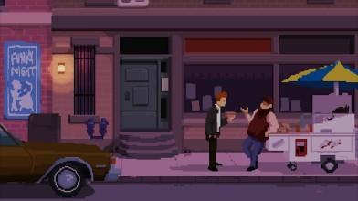 Beat Cop - Официальный трейлер игры