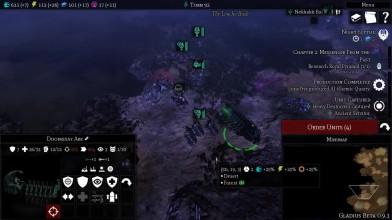 Warhammer 40,000: Gladius Relics of War - Прагматический обзор
