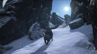 ARK: Survival Evolved: Трейлер «Patch 216»