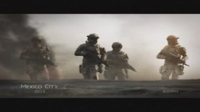 Ghost Recon: Advance Warfighter E3 2005