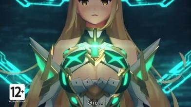 Xenoblade Chronicles 2: Torna - The Golden Country - трейлер с E3 2018