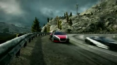 "Need for Speed: The Run ""Carbon Challenge Series"""
